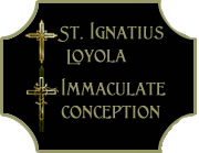St. Ignatius/Immaculate Conception